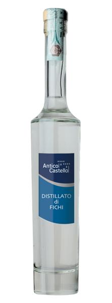 distillato fichi