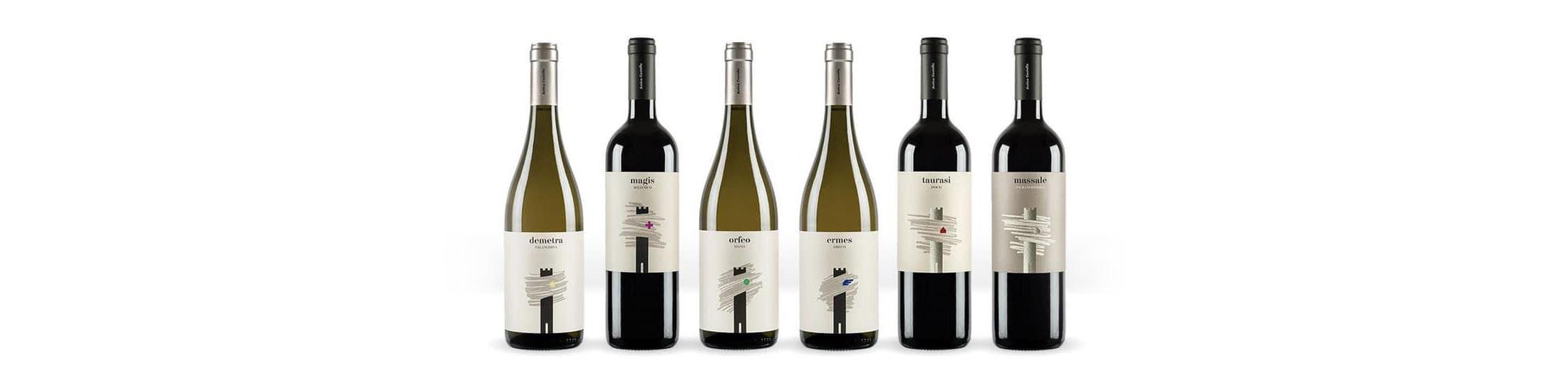 nostri vini