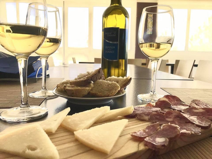 Wine tours degustazioni
